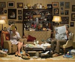 clutter blog