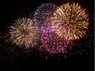 fireworks AV