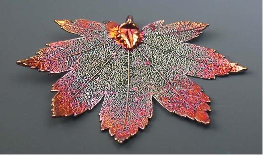 metal-leaf