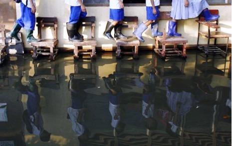 water-classroom