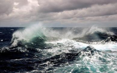 turbulent-water
