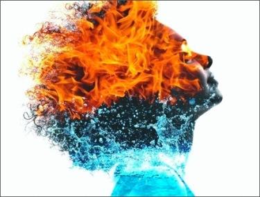 fire water face2