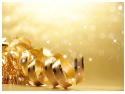 gold curl