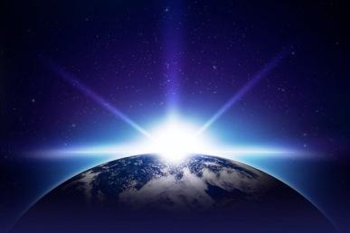 earth flash