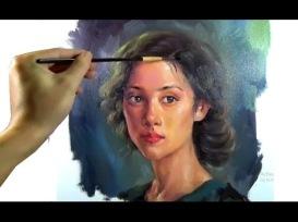 unfinished art