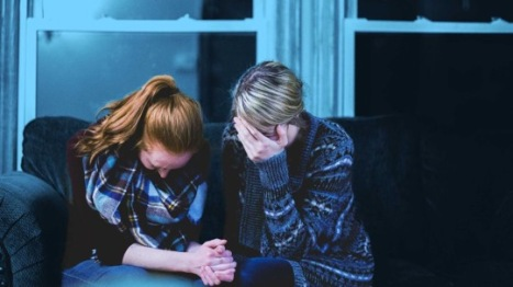 women grief 2